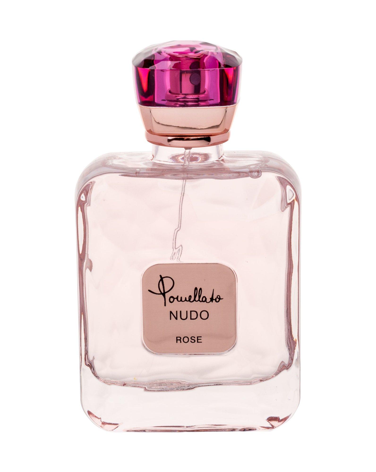Pomellato Nudo Rose, Parfumovaná voda 90ml