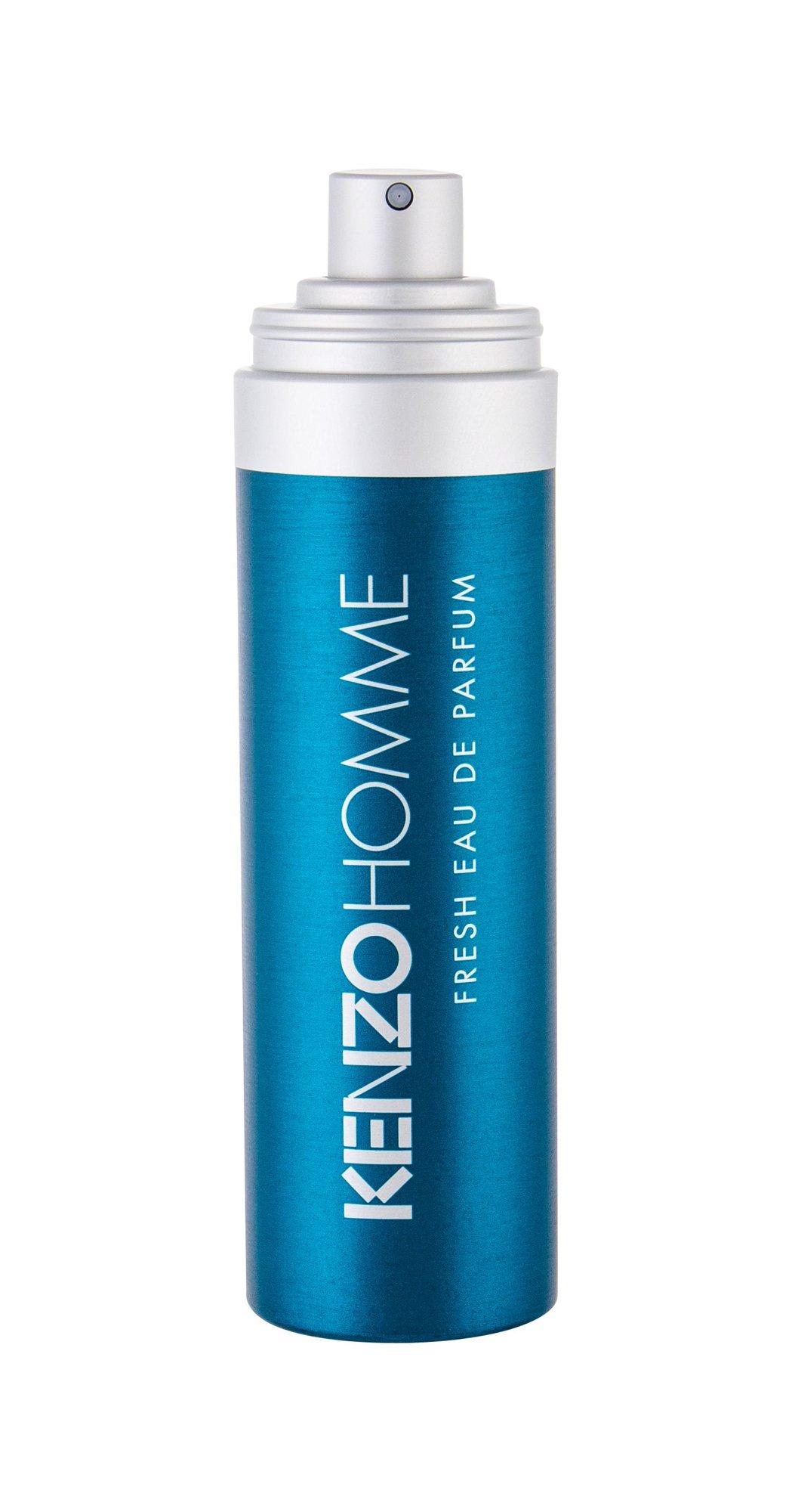 KENZO Pour Homme Fresh, Parfumovaná voda 100ml, Tester
