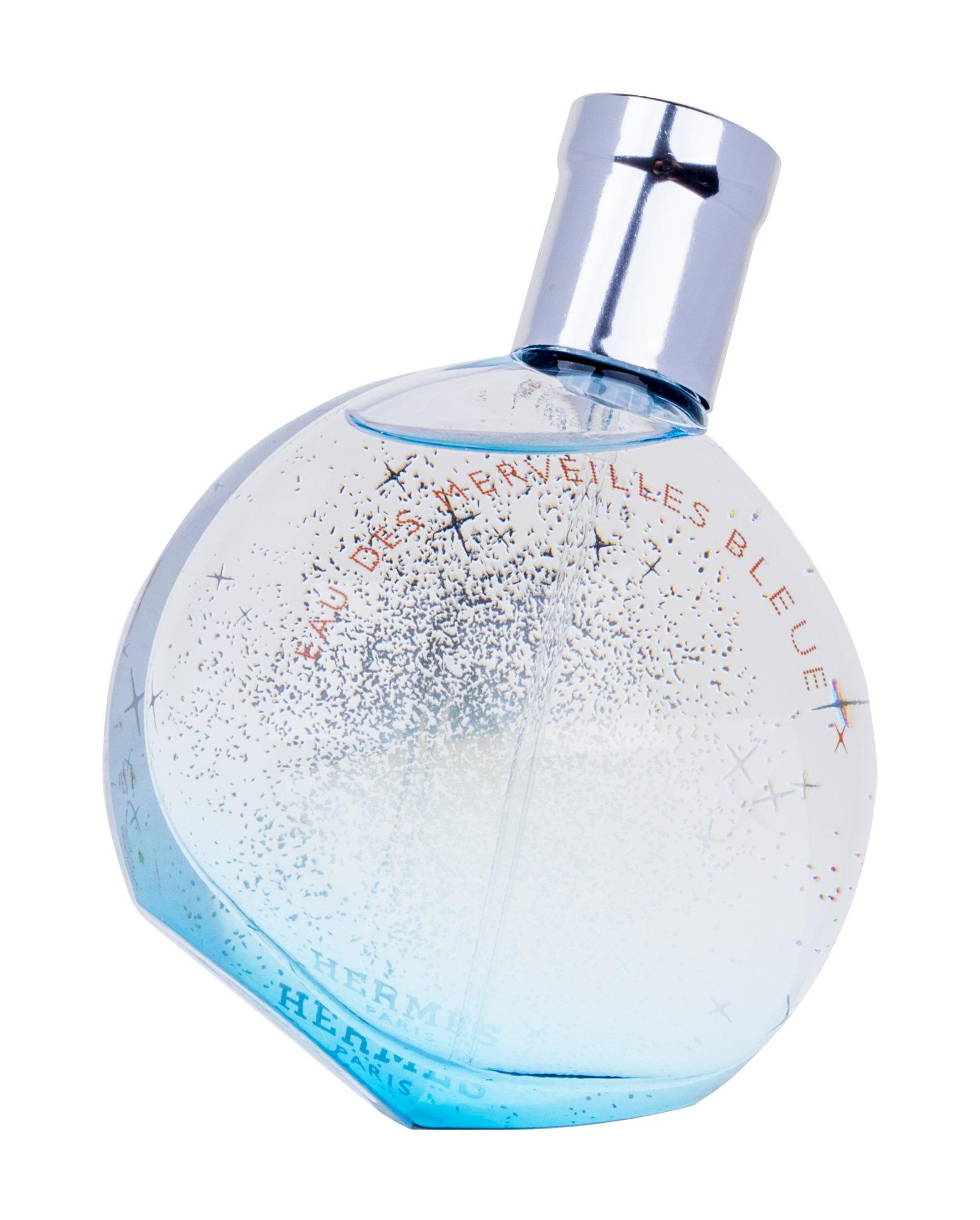 Hermes Eau des Merveilles Bleue,  Toaletná voda 30ml