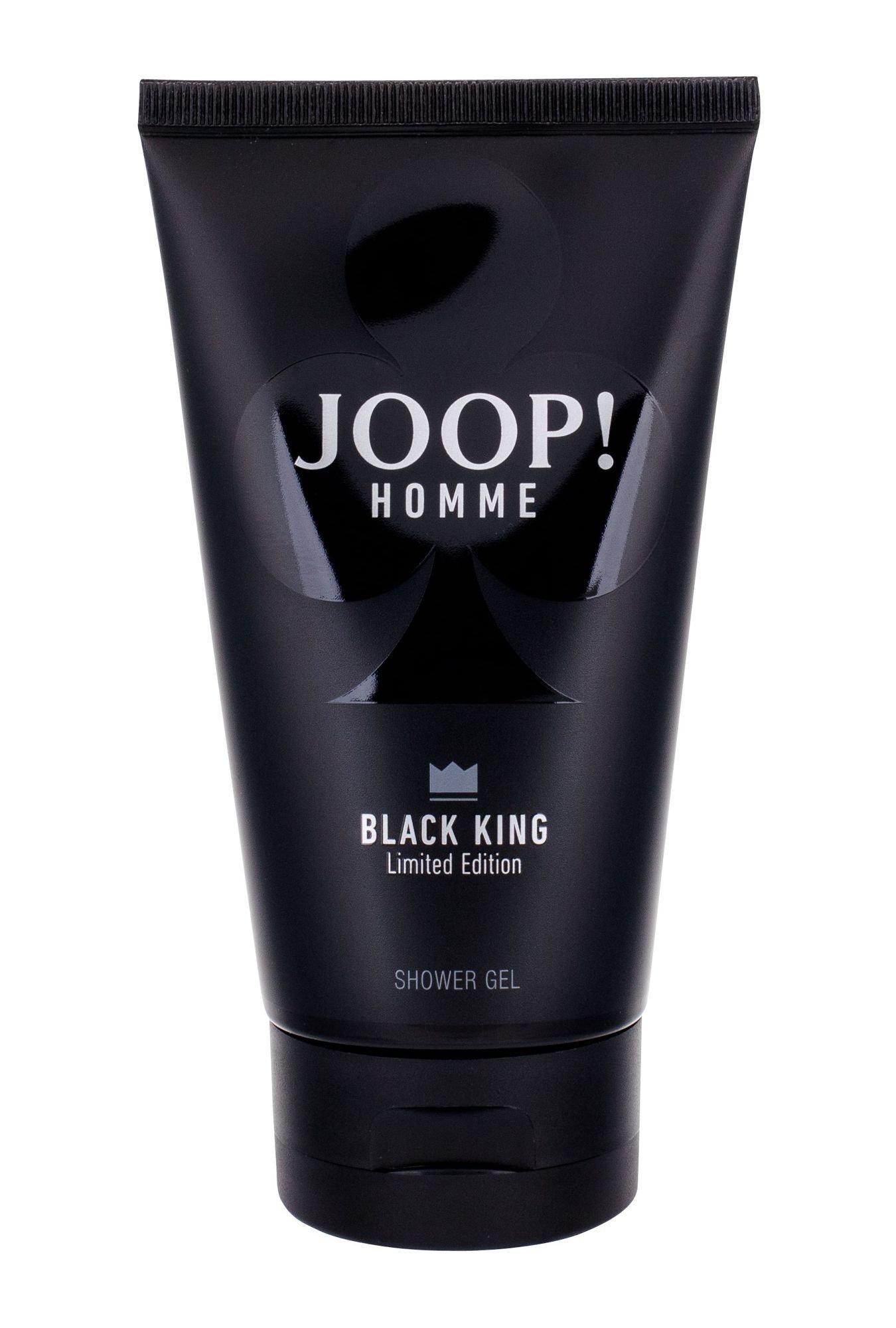 JOOP! Homme Black King, Sprchovací gél 150ml