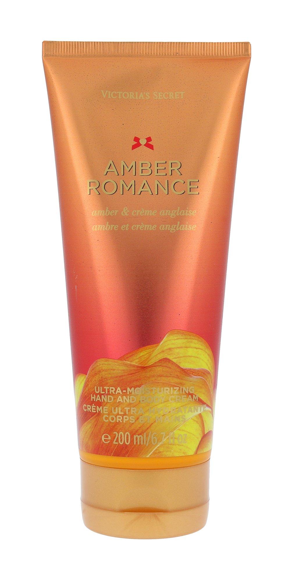 Victoria's Secret Amber Romance (W)