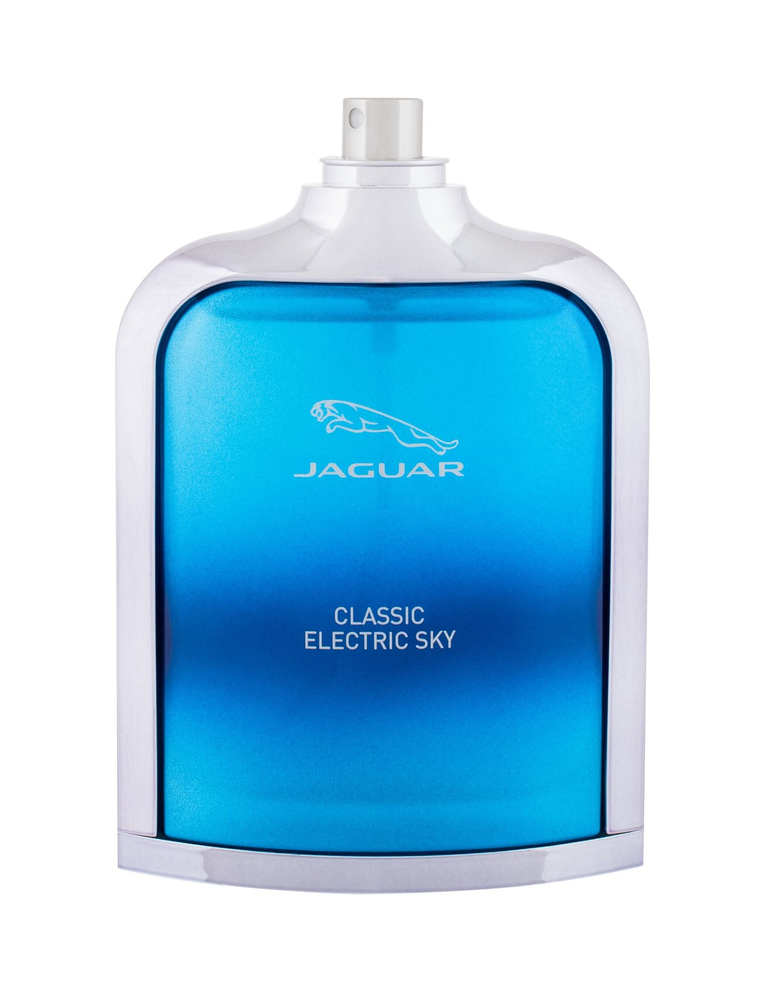Jaguar Classic Electric Sky, Toaletní voda 100ml, Tester