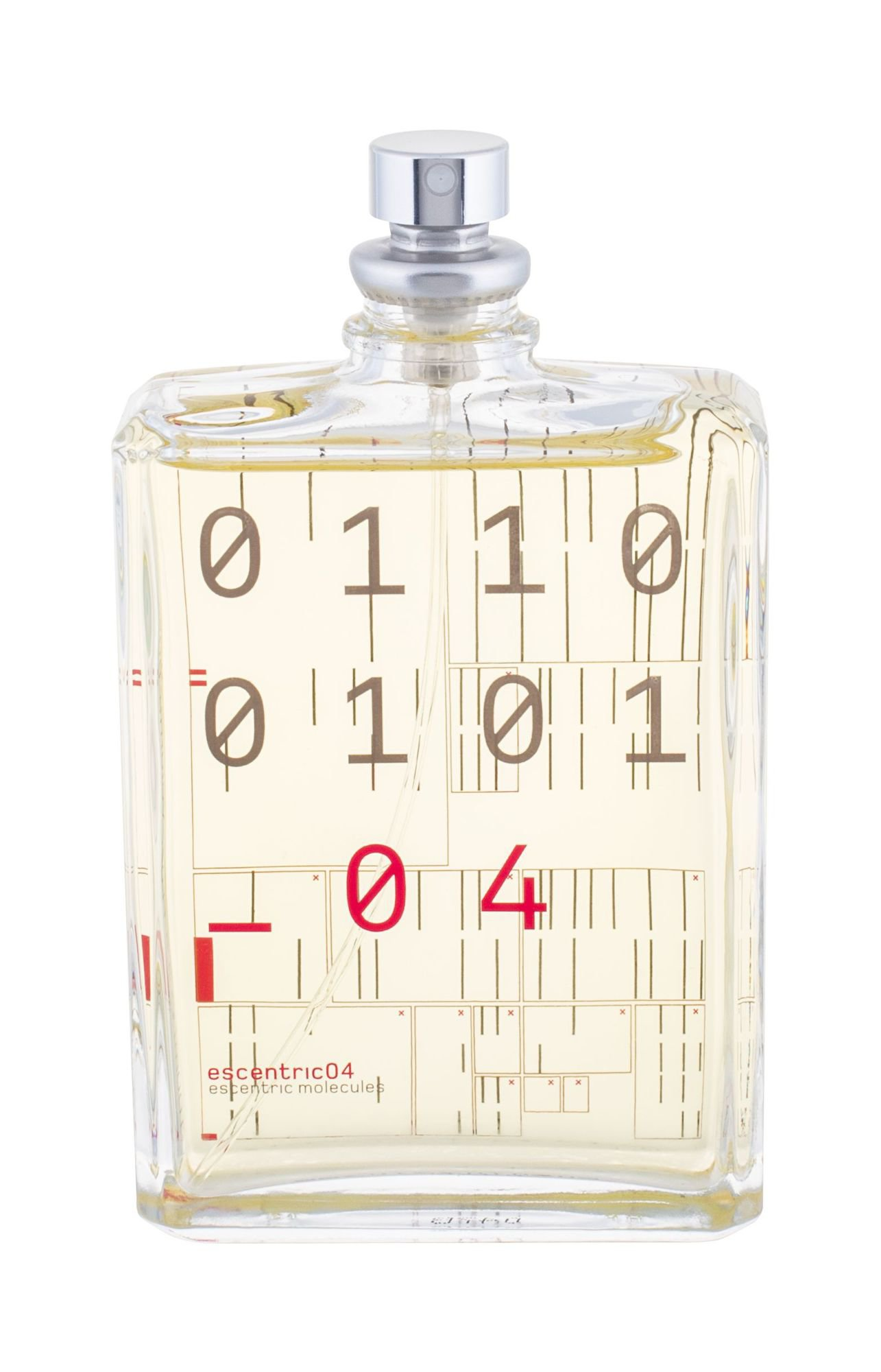Escentric Molecules Escentric 04, Toaletná voda 100ml