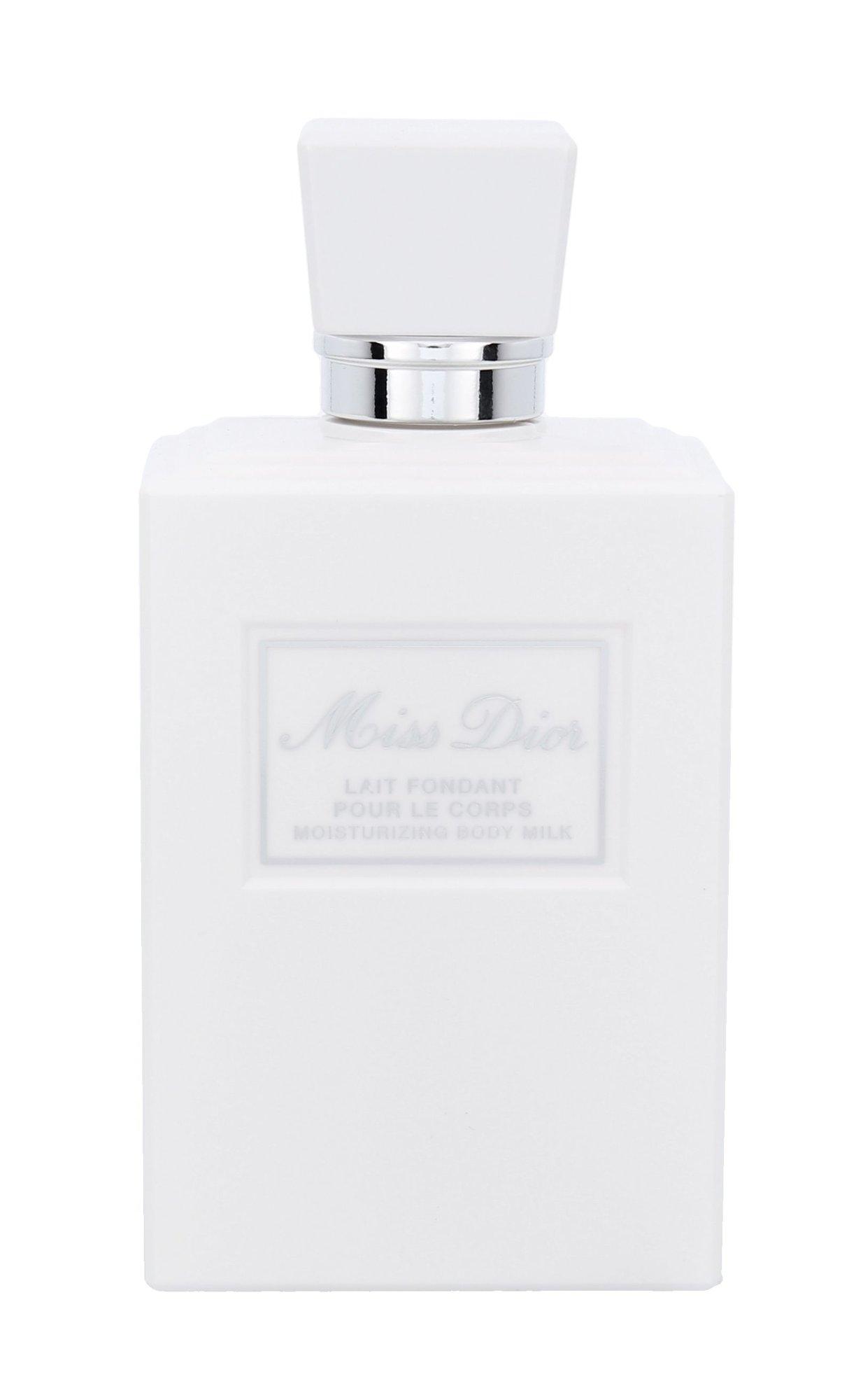 Christian Dior Miss Dior, Tělové mléko 200ml