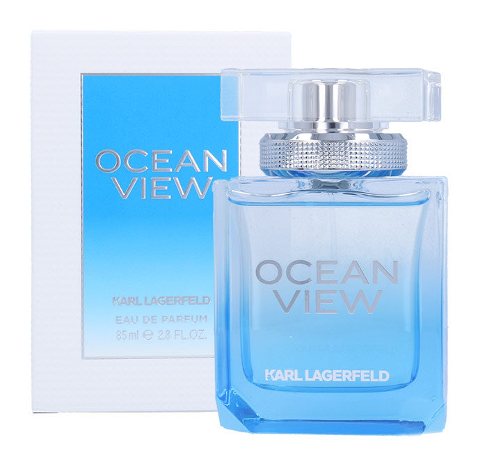 Karl Lagerfeld Ocean View For Women (W)