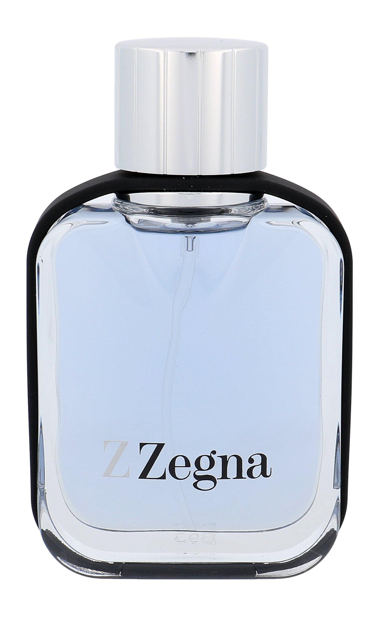 Ermenegildo Zegna Z Zegna, Toaletní voda 50ml