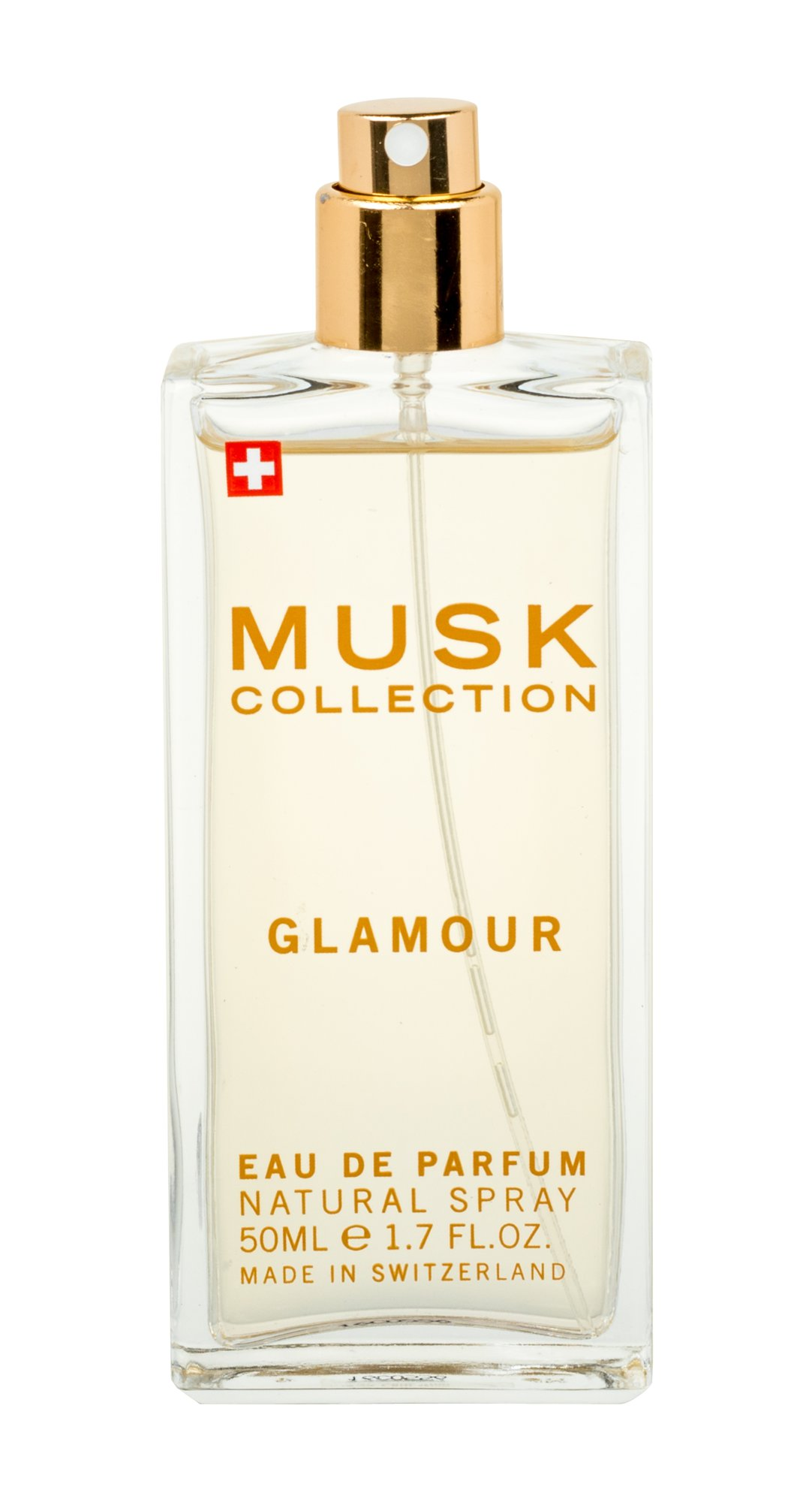 MUSK Collection Glamour, edp 50ml
