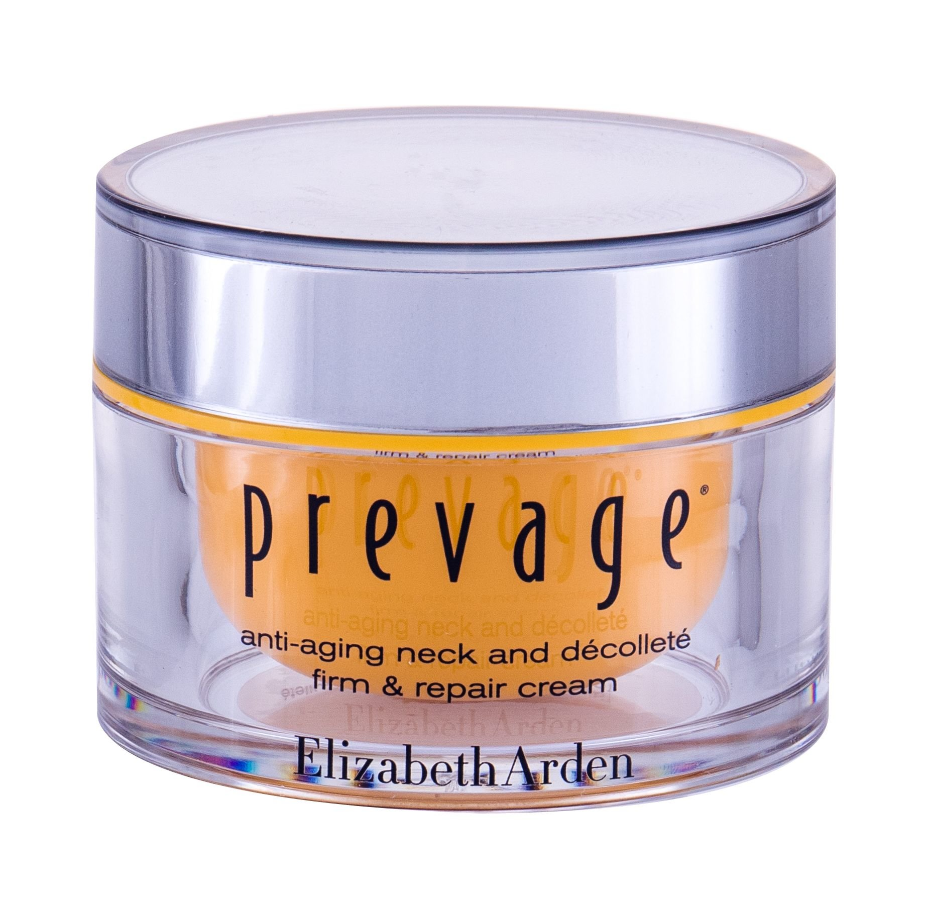 Elizabeth Arden Prevage Anti-Aging, cream na krk a dekolt 50ml - Neck And Décolleté