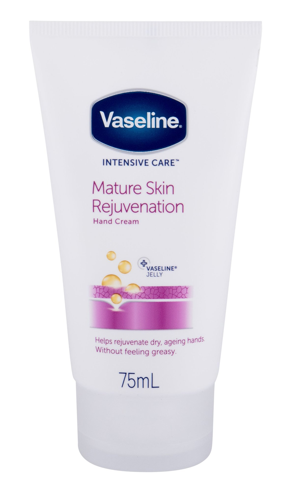 Vaseline Intensive Care Mature Skin, Kézkrém 75ml