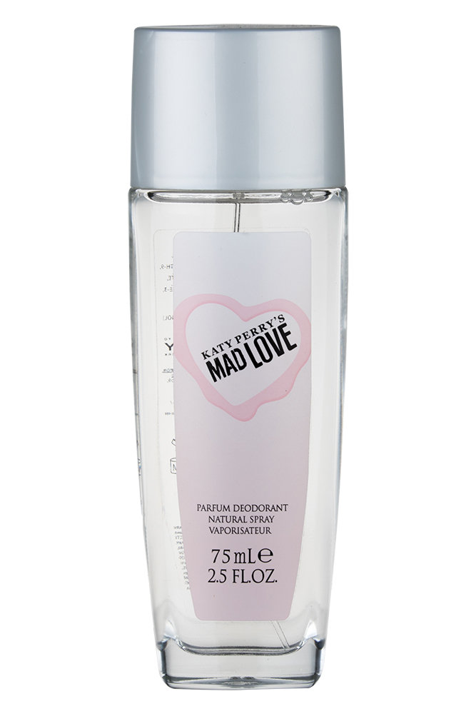 Katy Perry Katy Perry´s Mad Love, Dezodor 75ml