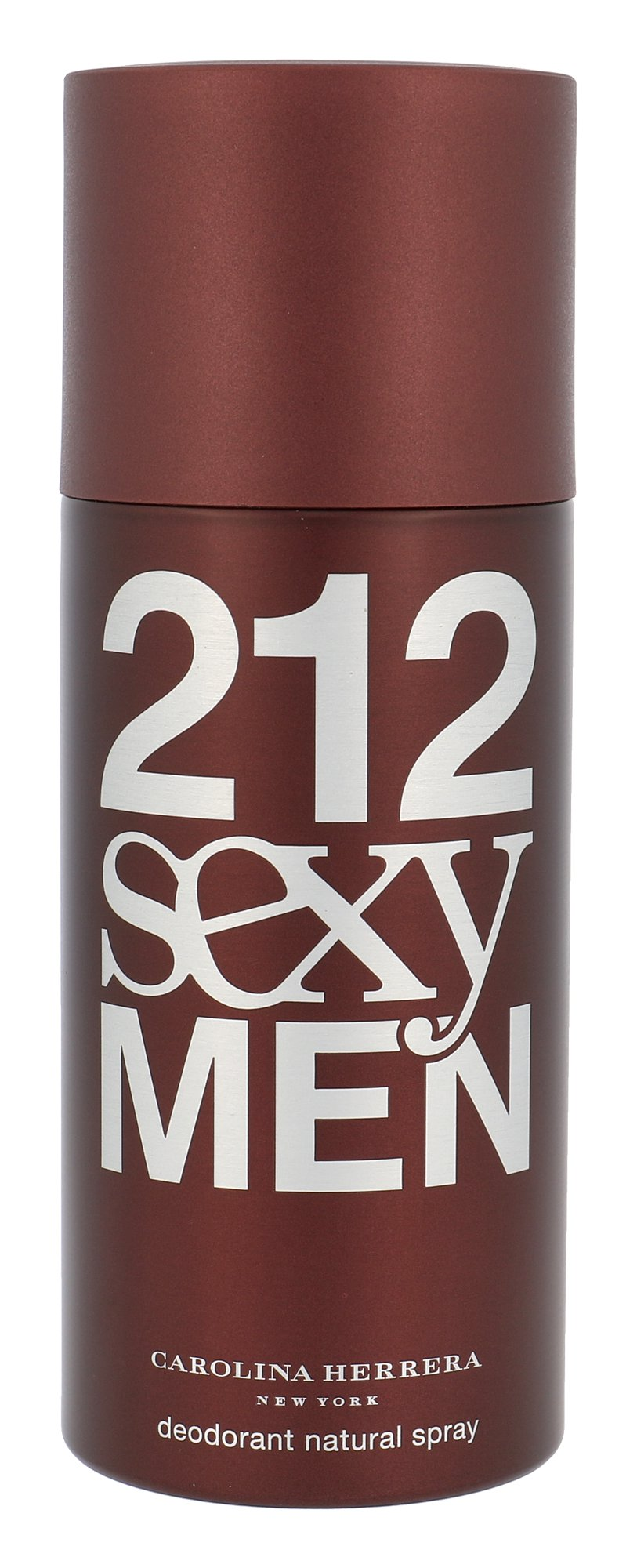 Carolina Herrera 212 Sexy Men, Deodorant 150ml