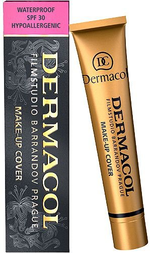 Dermacol Make-Up Cover SPF30 (W)
