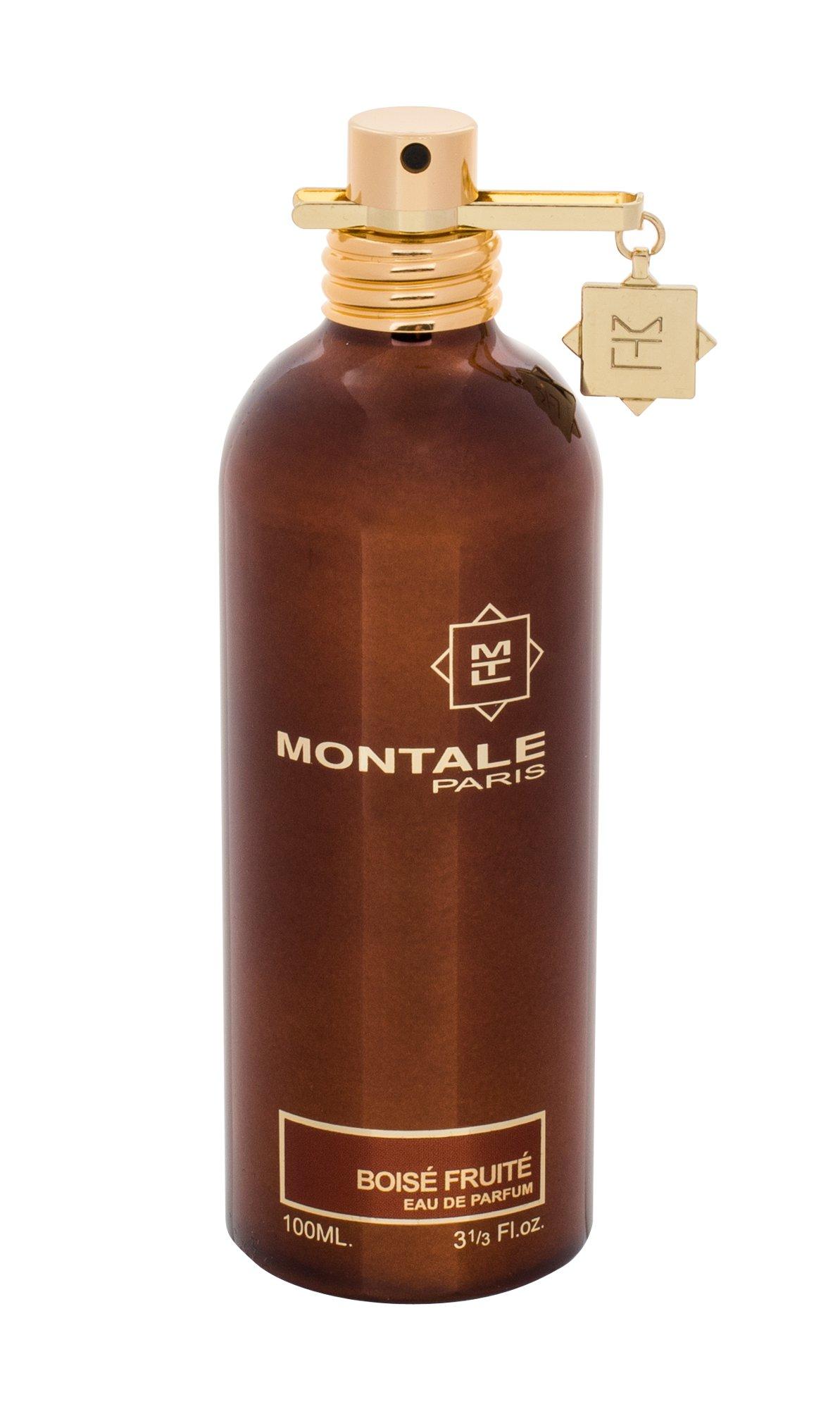 Montale Paris Boisé Fruité, Parfumovaná voda 100ml
