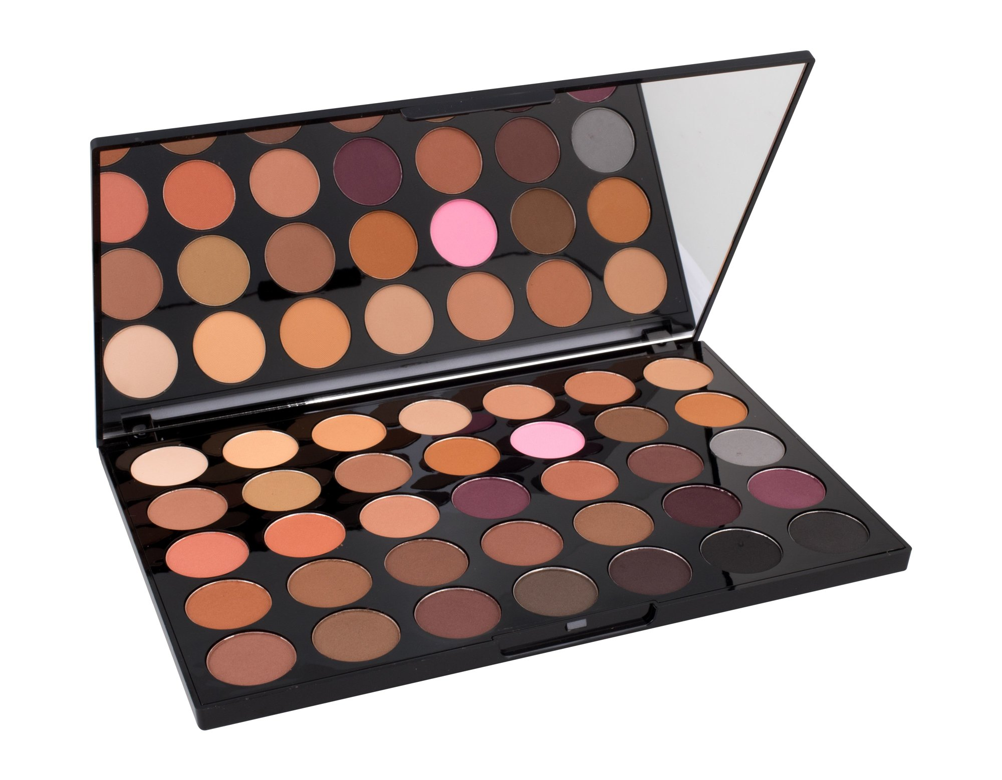 Makeup Revolution London Pro HD, Očný tieň 29,995g
