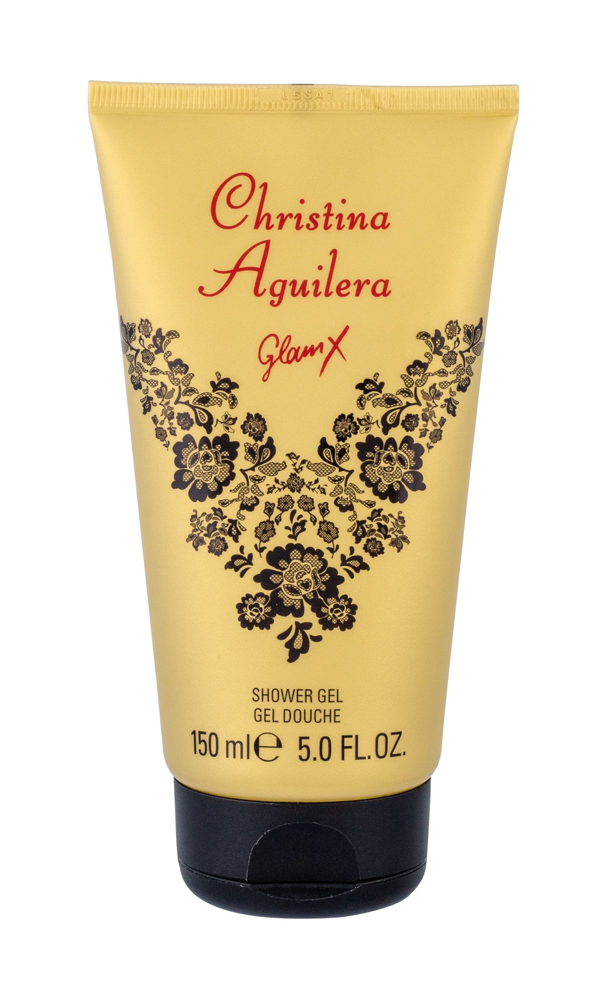 Christina Aguilera Glam X, Sprchovací gél 150ml