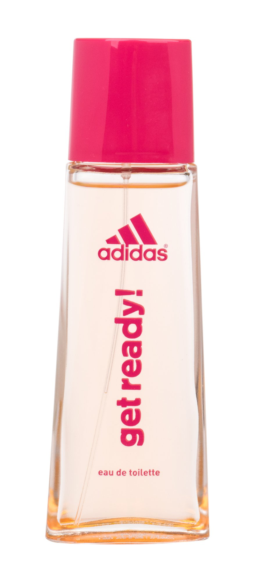 Adidas Get Ready! For Her, edt 50ml