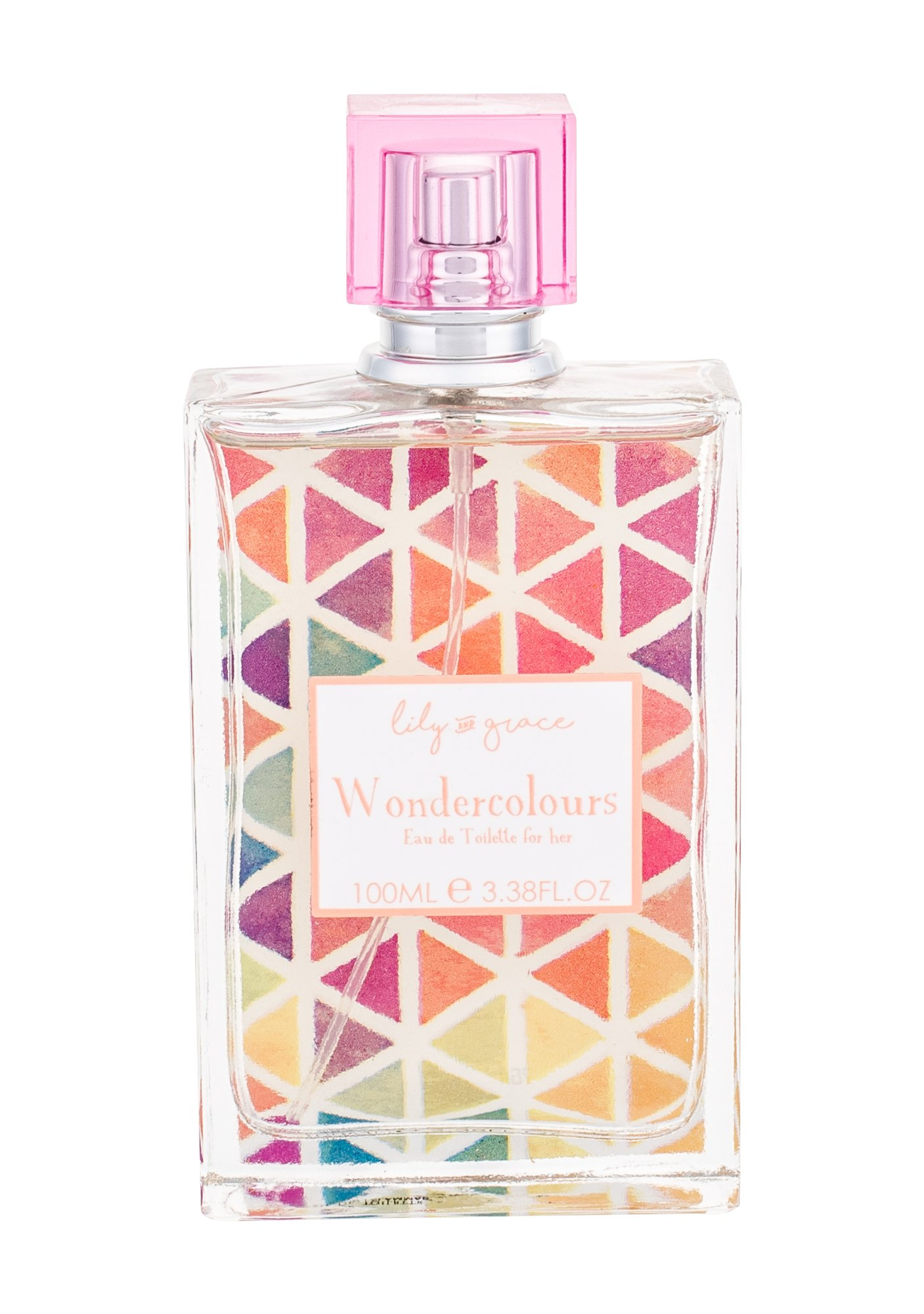 Lily and Grace Wondercolours, Toaletná voda 100ml