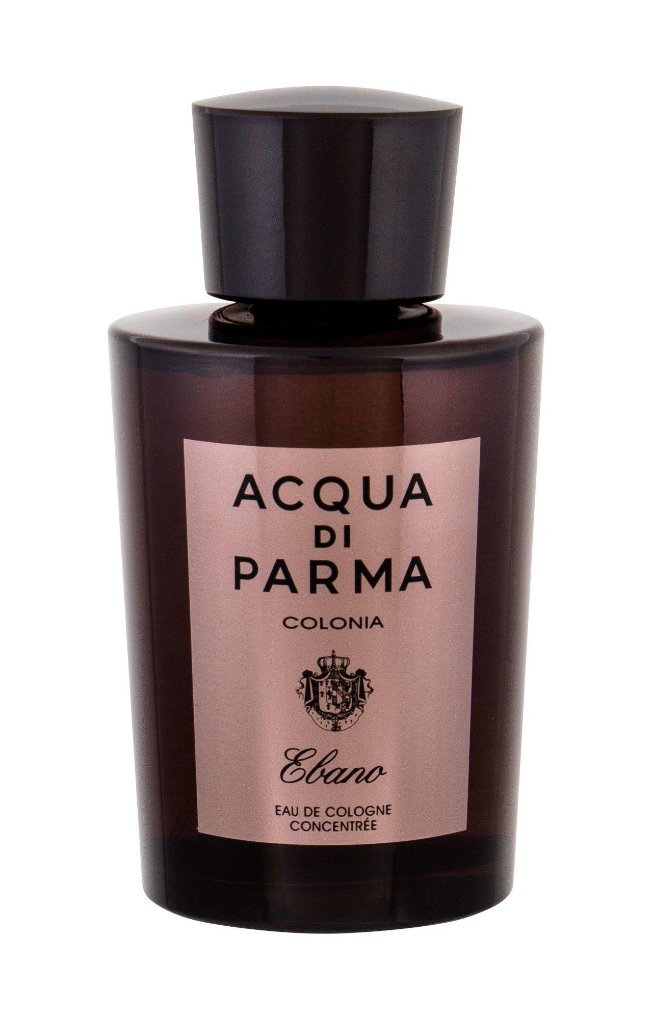 Acqua di Parma Colonia Ebano, Kolínska voda 100ml - Tester