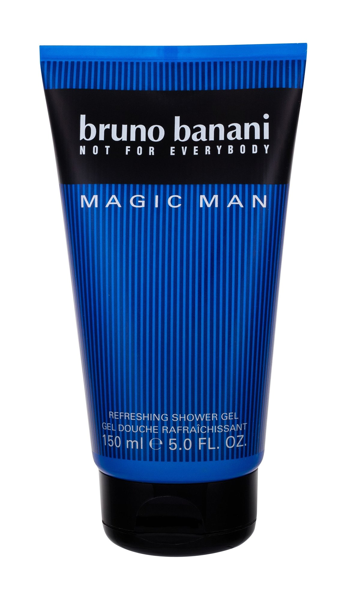 Bruno Banani Magic Man, Sprchovací gél 150ml
