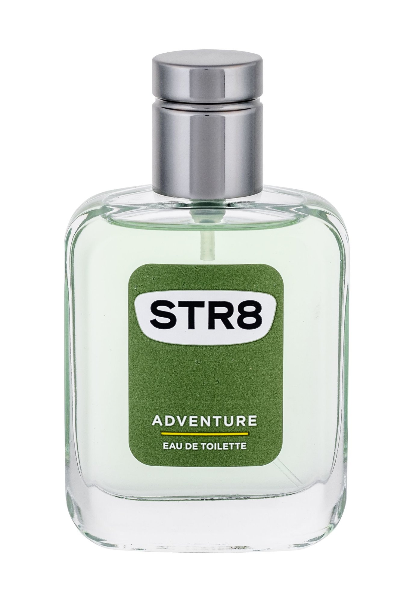 STR8 Adventure, edt 50ml