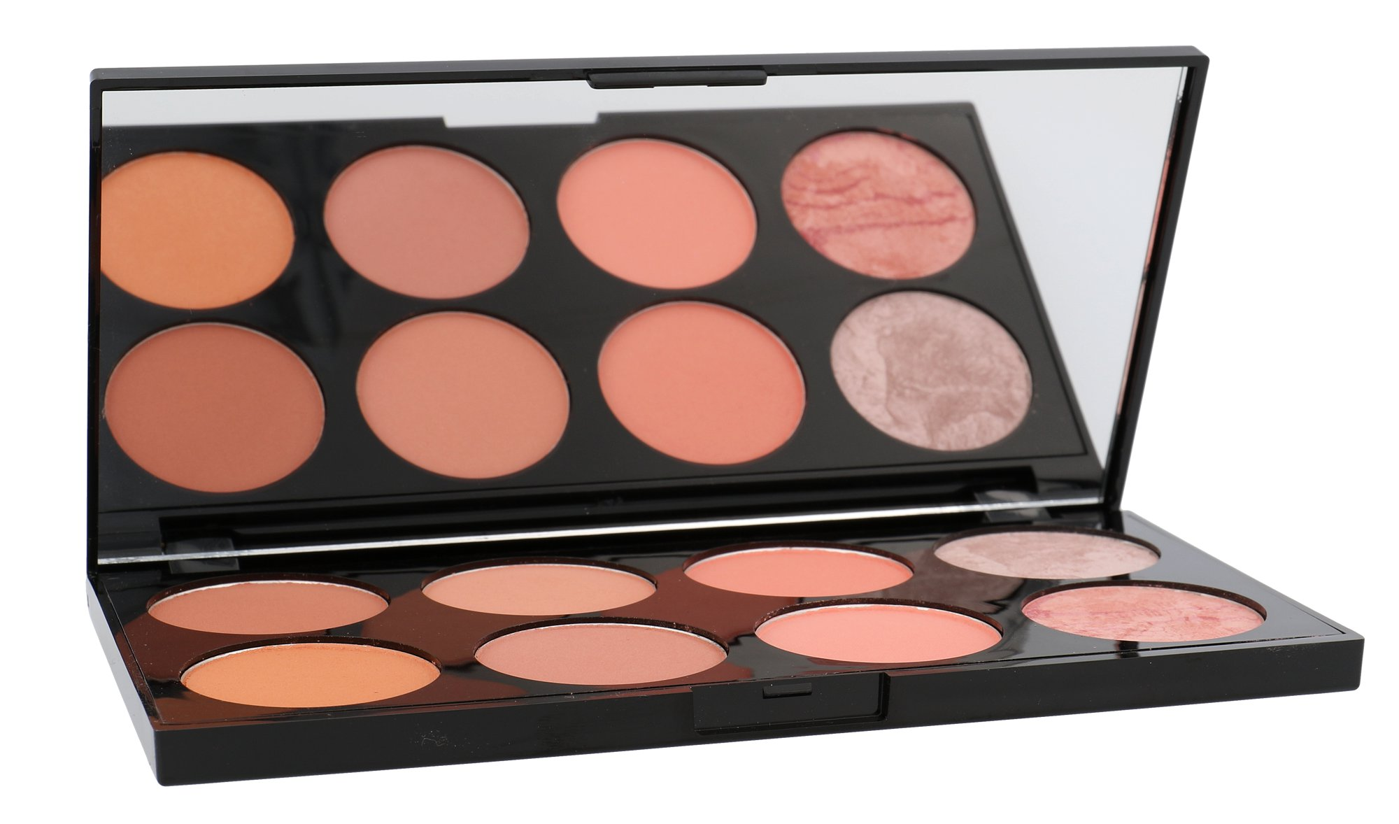 Makeup Revolution London Blush Palette, Arcpirosító 13g