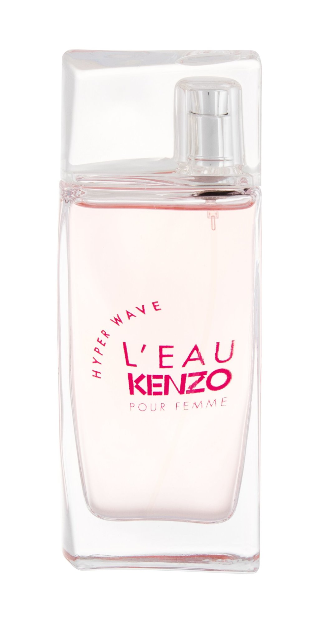 KENZO L´Eau Kenzo Pour Femme Hyper Wave, Toaletná voda 50ml