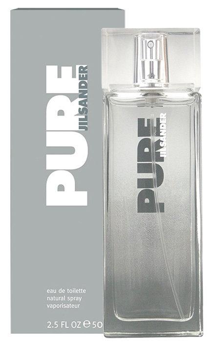 Jil Sander Pure, Toaletní voda 50ml