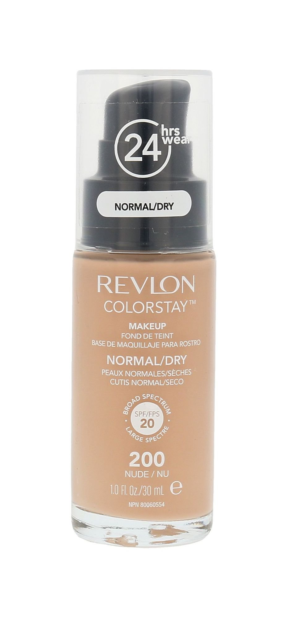 Revlon Colorstay Normal Dry Skin, Makeup 30ml