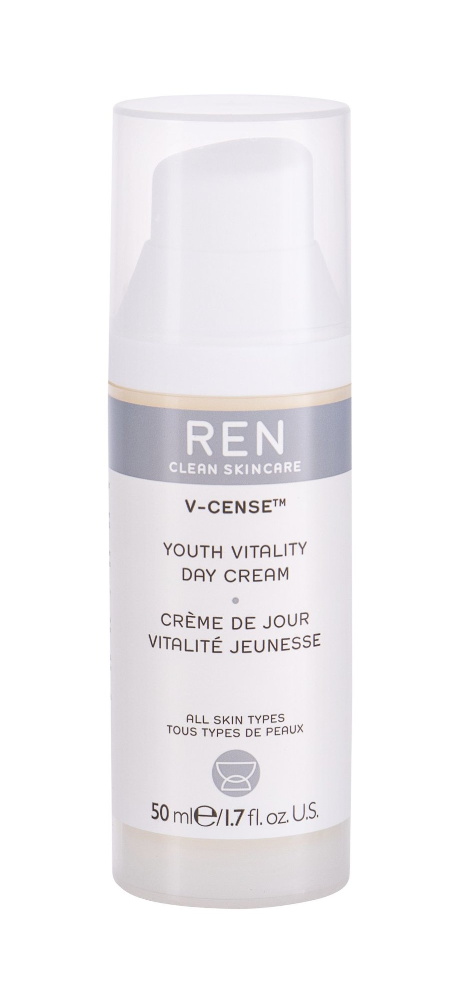 Ren Clean Skincare V-Cense Youth Vitality (W)