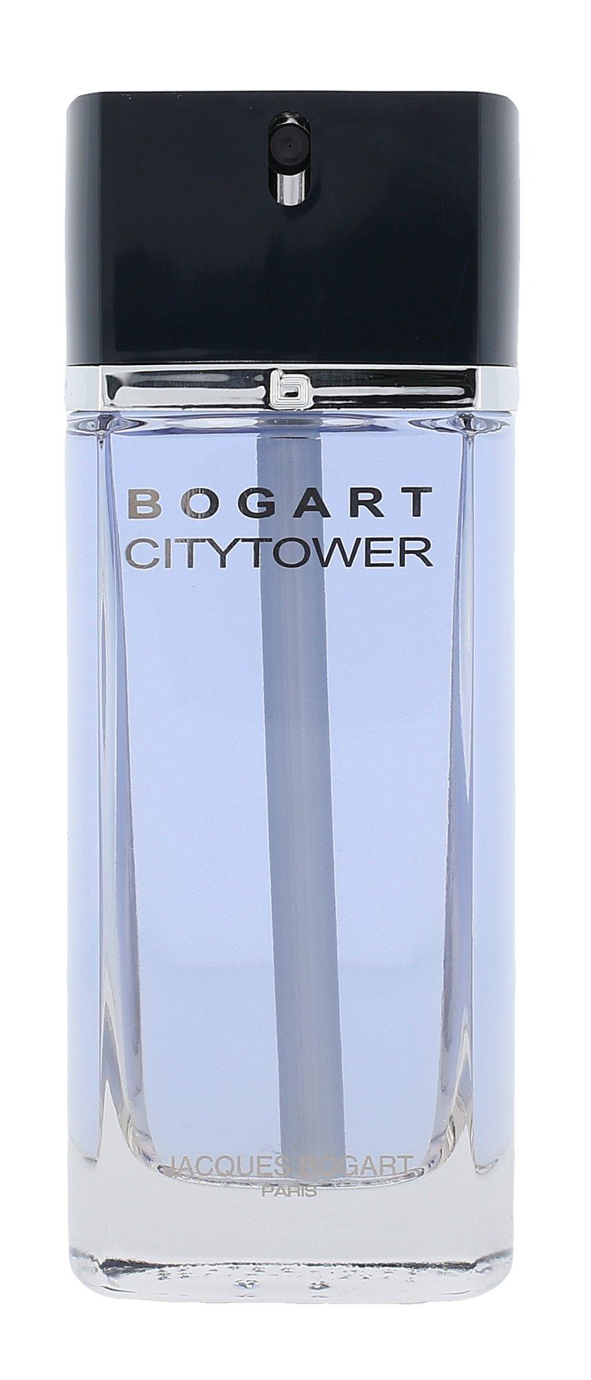 Jacques Bogart Bogart CityTower, Toaletná voda 100ml - Tester
