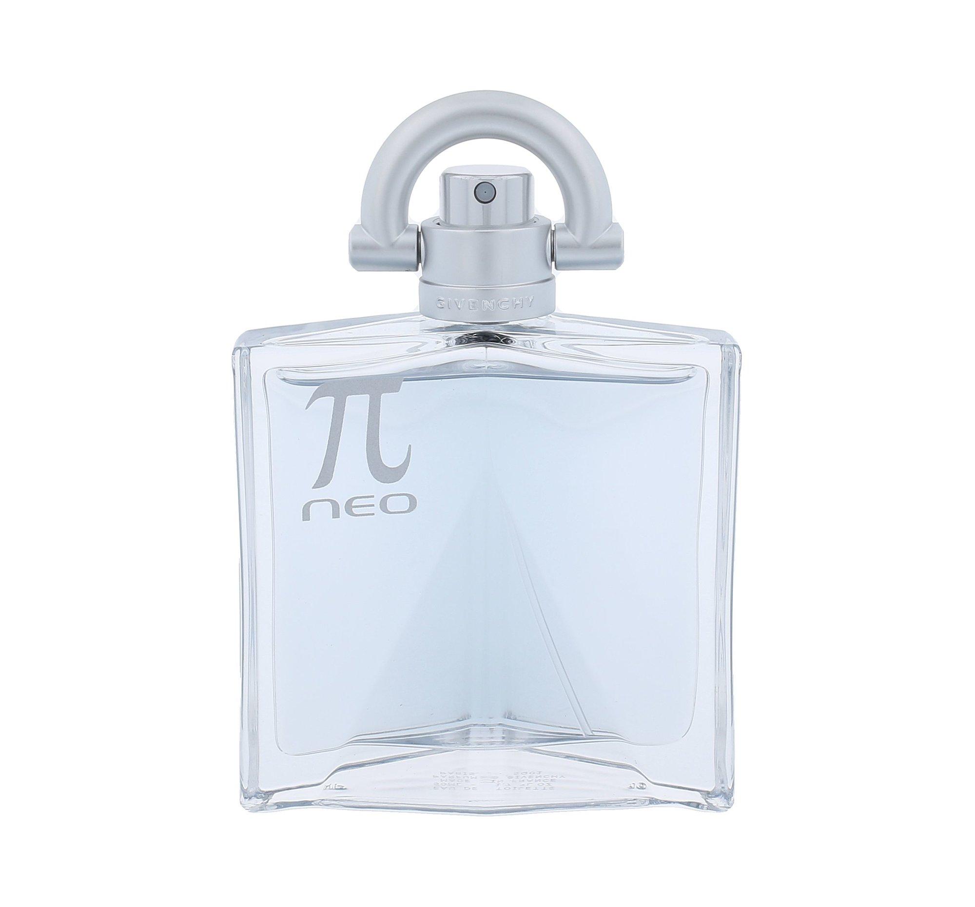 Givenchy Pí Neo, odstrek vône s rozprašovačom 3ml