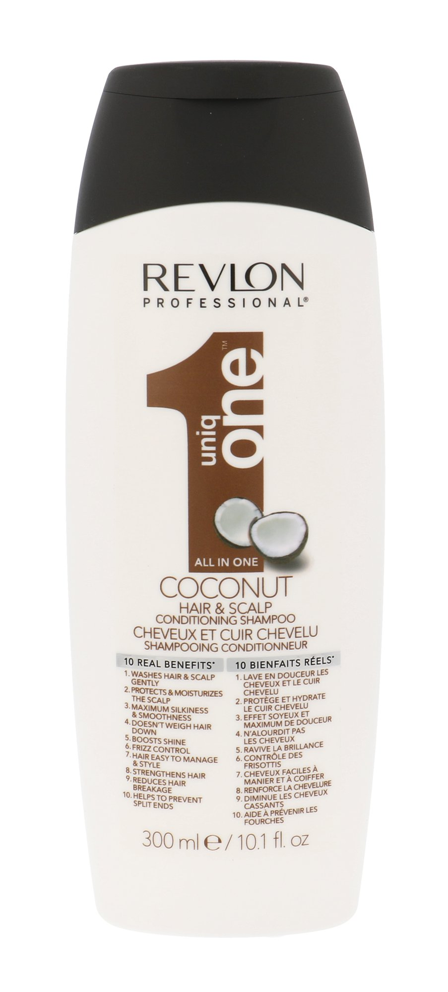 Revlon Professional Uniq One Coconut, Šampón 300ml