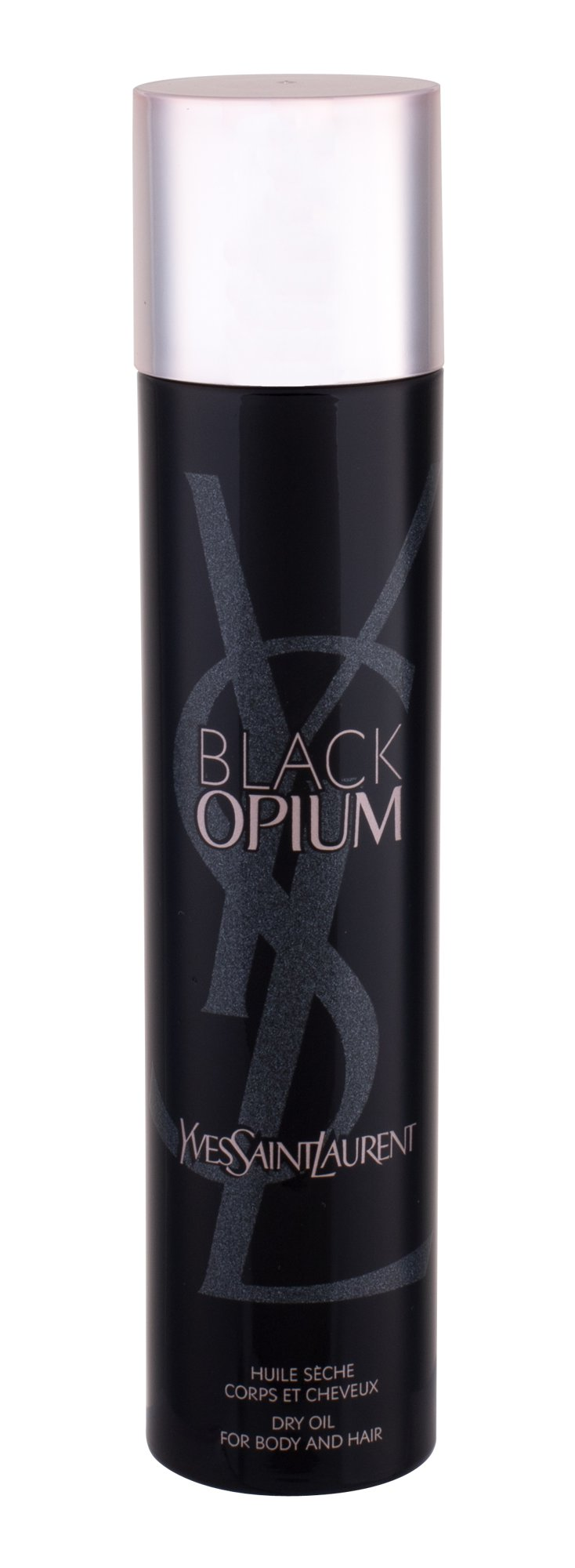 Yves Saint Laurent Black Opium, Parfumovaný olej 100ml