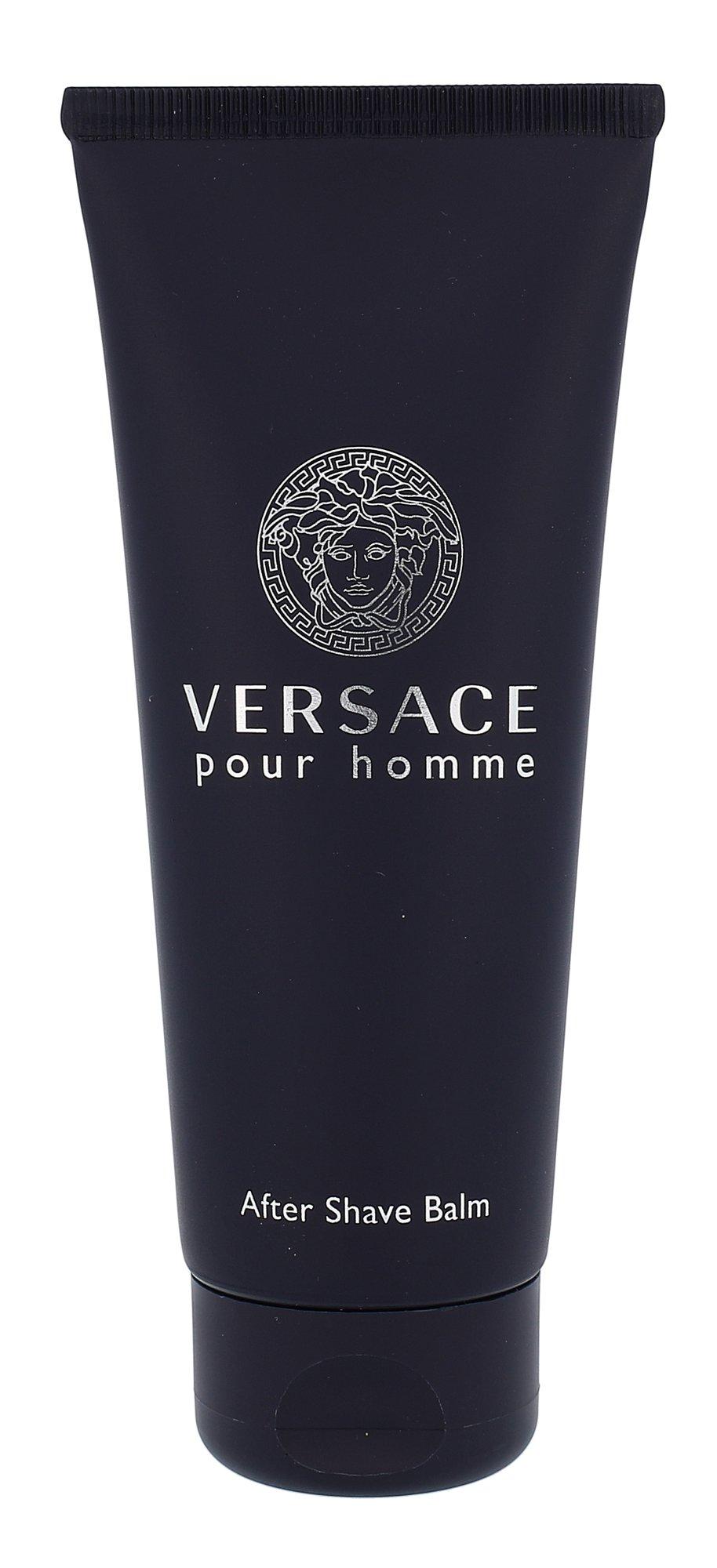 Versace Pour Homme, Balzam po holení 100ml