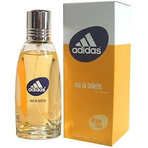 Adidas Active Start for Women, edt 30ml