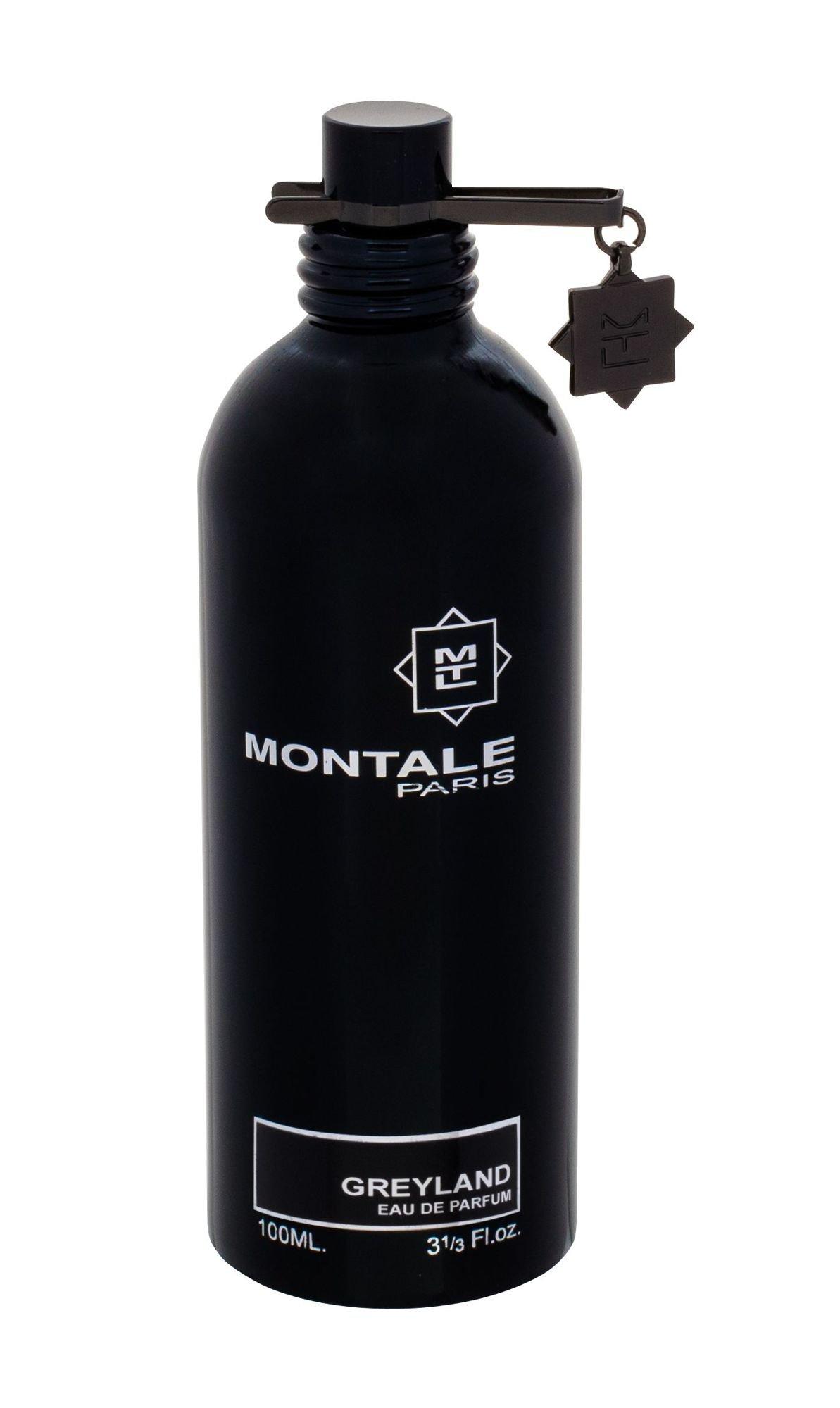 Montale Paris Greyland, Parfumovaná voda 100ml