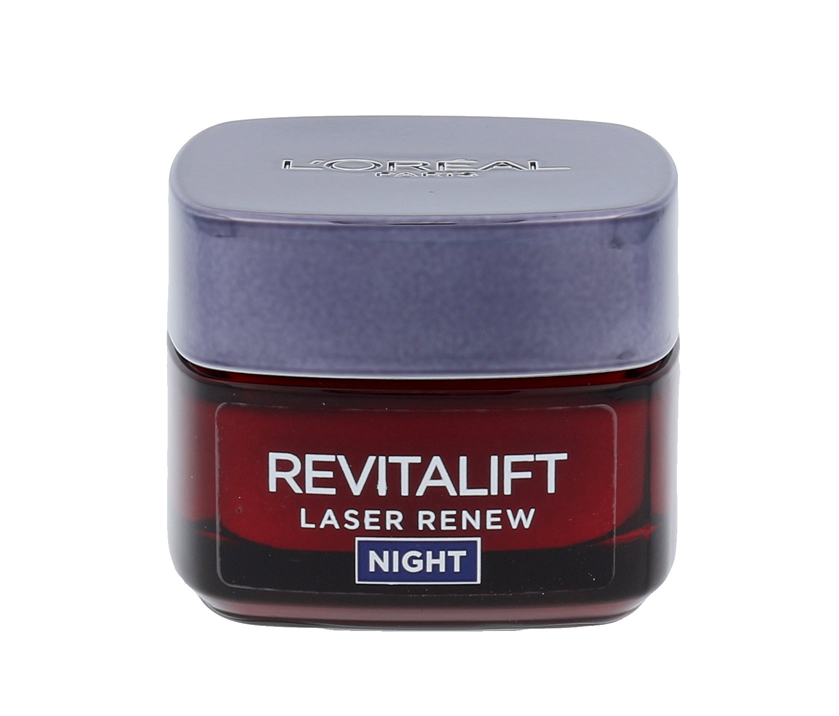 L´Oréal Paris Revitalift Laser Renew, Nočný arcápoló cream 50ml