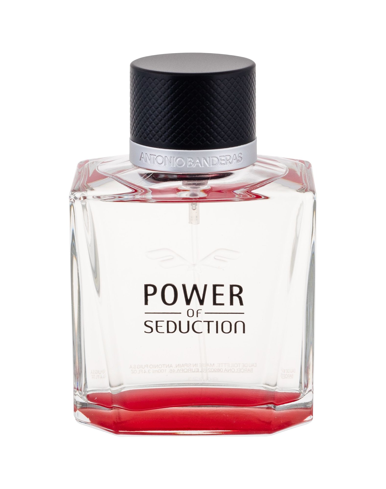 Antonio Banderas Power of Seduction (M)
