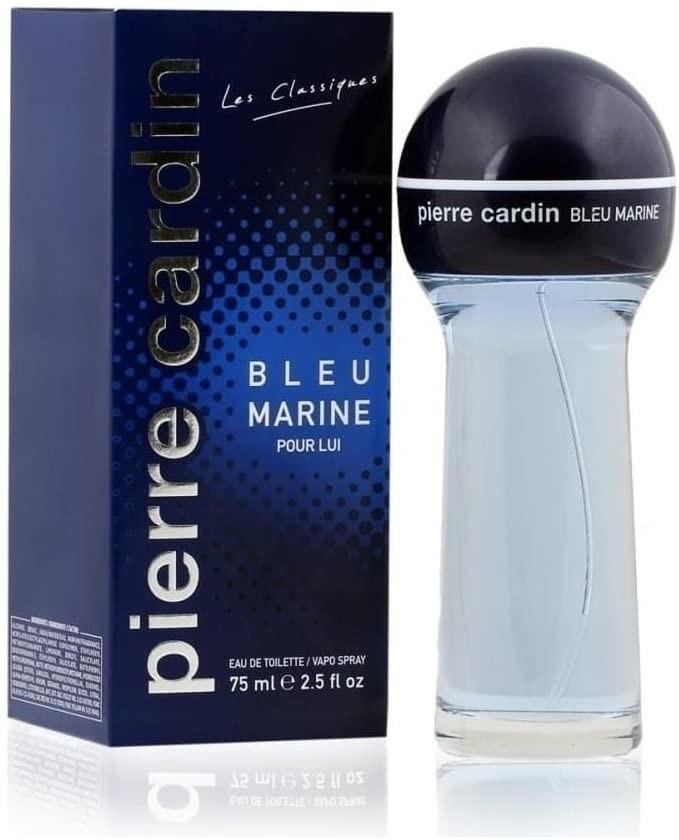 Pierre Cardin Bleu Marine pour Homme, edt 75ml