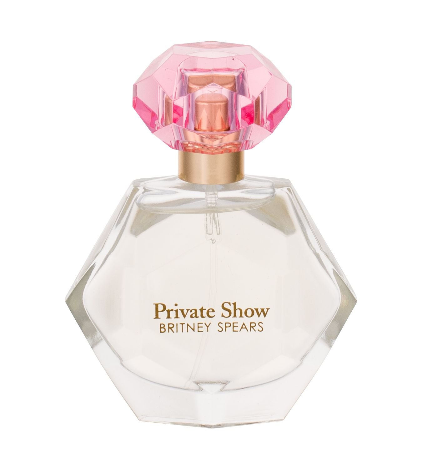 Britney Spears Private Show, Parfumovaná voda 30ml