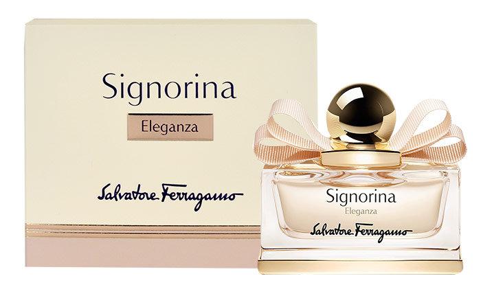 Salvatore Ferragamo Signorina Eleganza, Parfumovaná voda 20ml