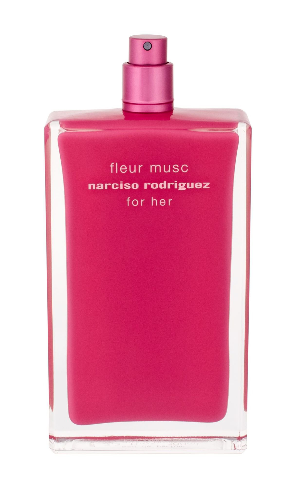 Narciso Rodriguez Fleur Musc for Her, edp 100ml, Teszter
