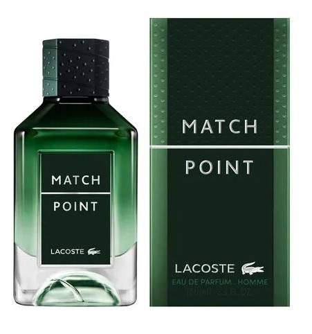 Match Point (M)