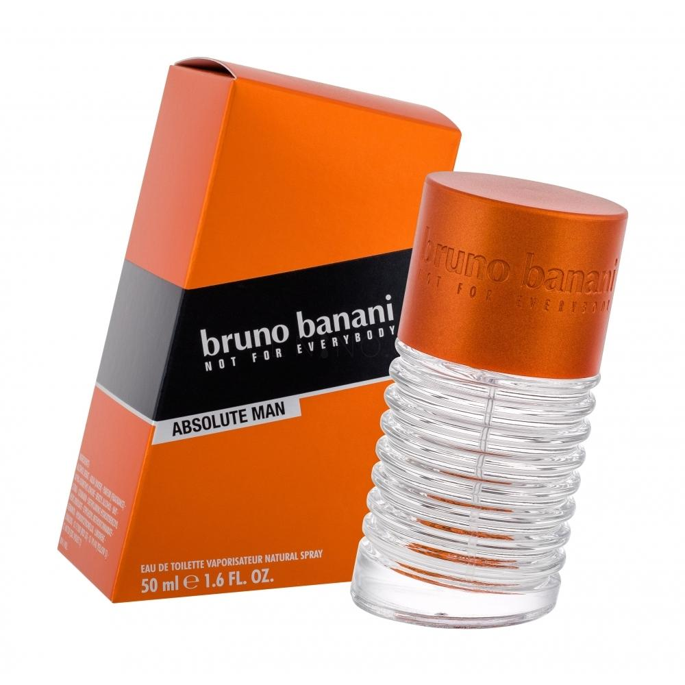 Bruno Banani Absolute Man, edt 50ml - Teszter