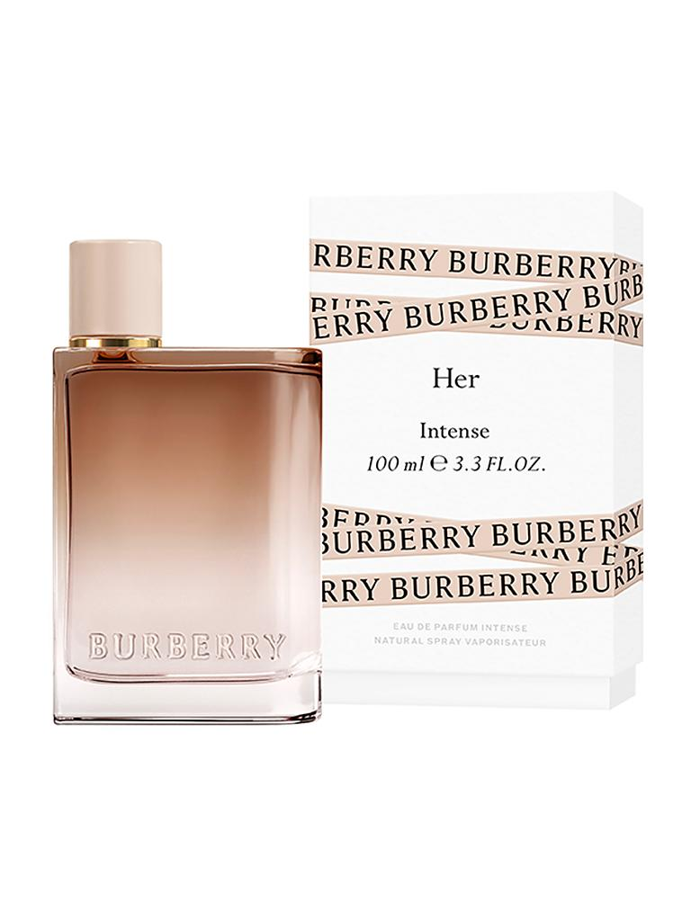 Burberry Her Intense (W)