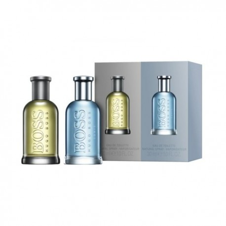 Hugo Boss No.6, Edt 30ml + 30ml No.6 Tonic