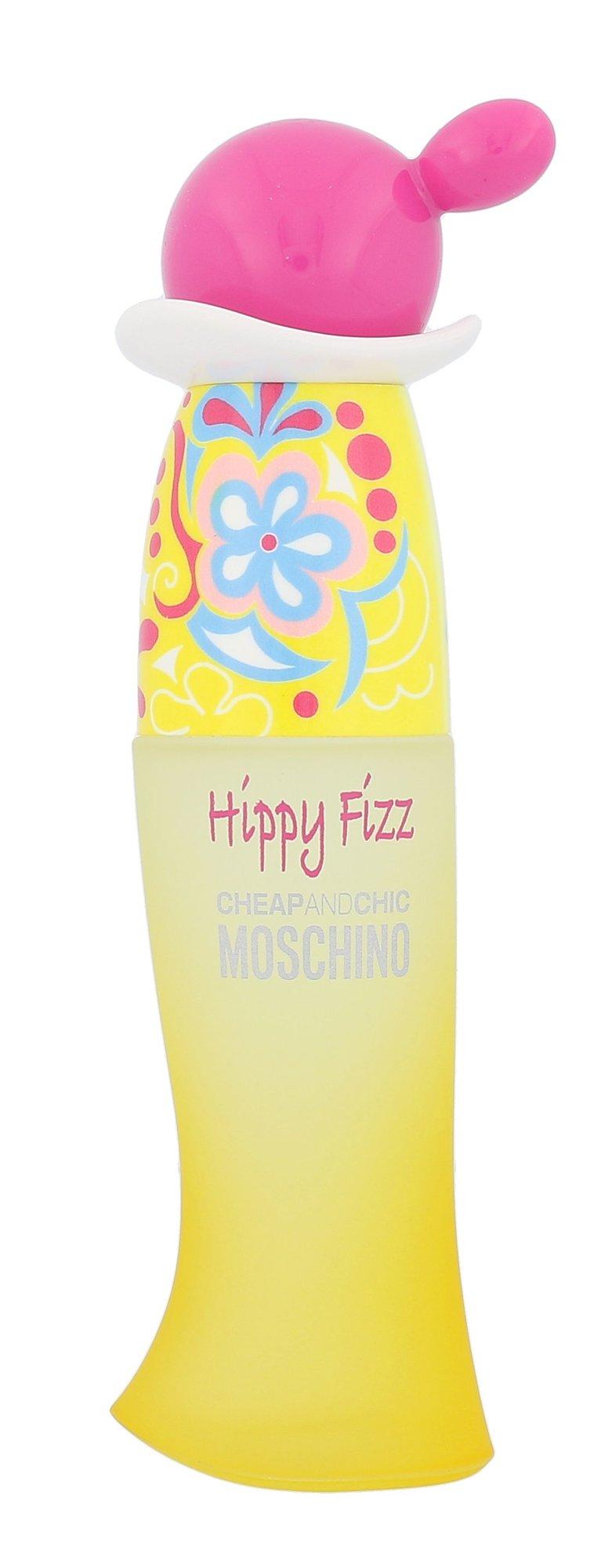 Moschino Hippy Fizz, Toaletní voda 30ml