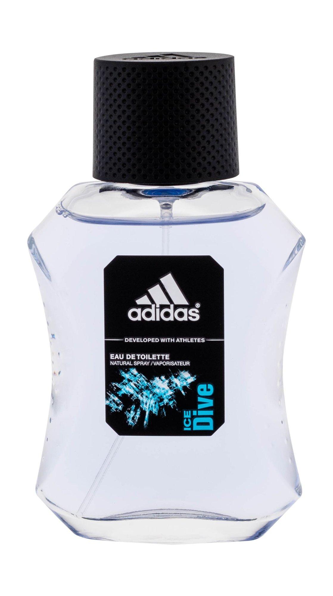 Adidas Ice Dive, Toaletní voda 50ml