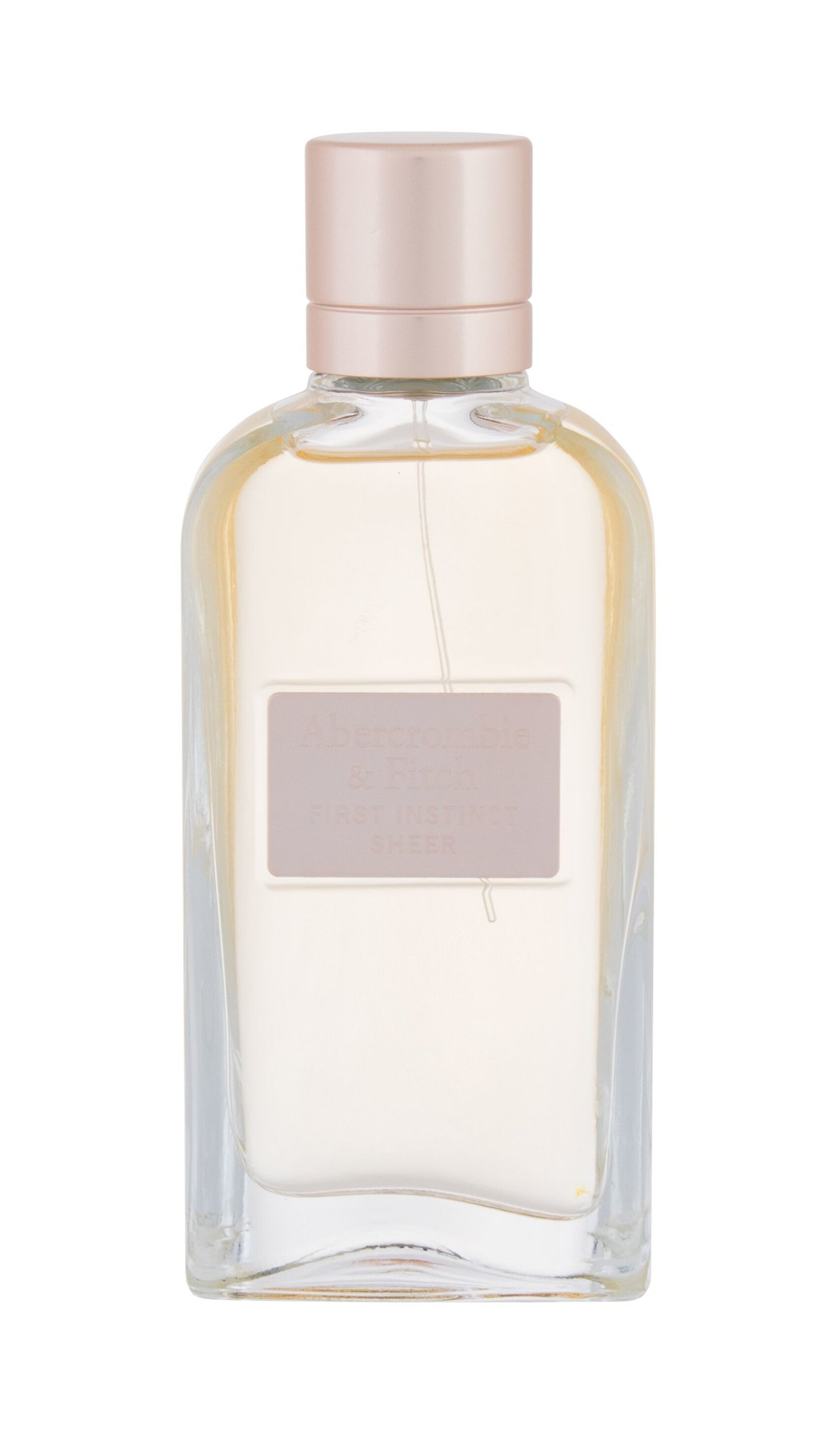 Abercrombie & Fitch First Instinct Sheer (W)