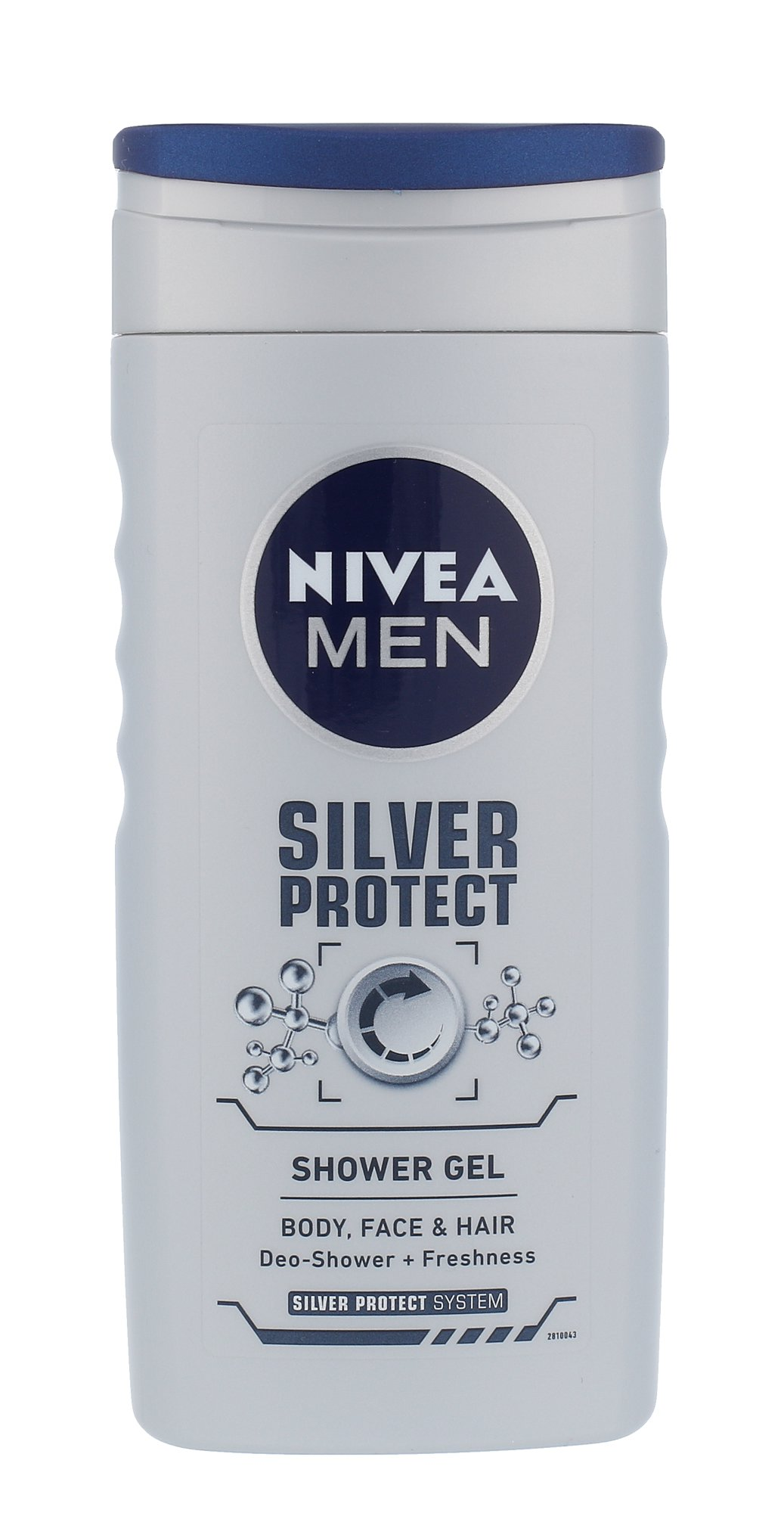Nivea Men Silver Protect (M)